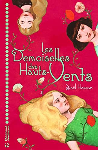 DEMOISELLES DES HAUTS VENTS -LES-: HASSAN YAEL