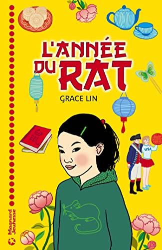 ANNEE DU RAT -L-: LIN GRACE