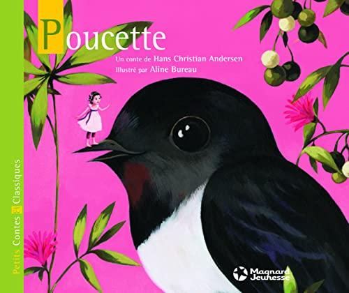9782210960589: Poucette (Petits Contes et Classiques)
