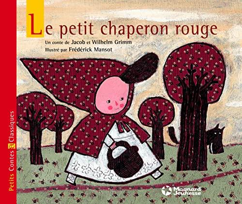 9782210960688: Le Petit Chaperon rouge