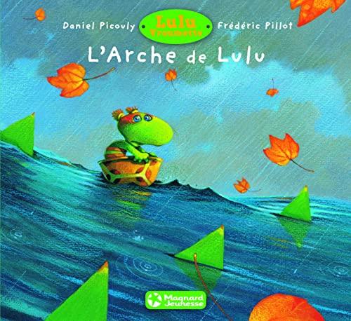 ARCHE DE LULU -L-: PICOULY PILLOT