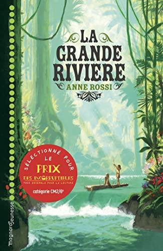 GRANDE RIVIERE -LA-: ROSSI ANNE