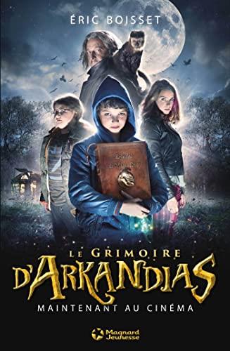 9782210969384: Arkandias, Tome 1 : Le grimoire d'Arkandias
