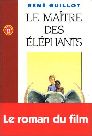 9782210977006: Le maître des éléphants