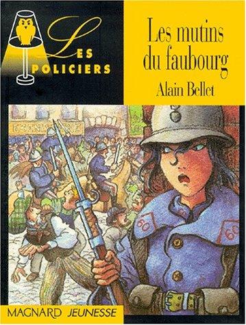 9782210977969: Les mutins du faubourg