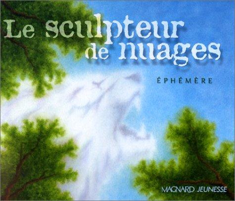 9782210979284: Le Sculpteur de nuages