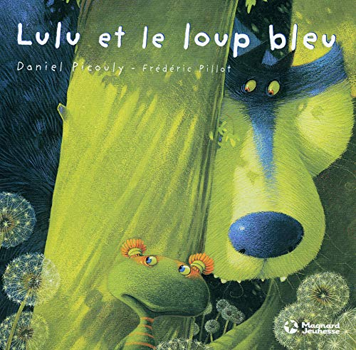 Lulu Vroumette (French Edition)