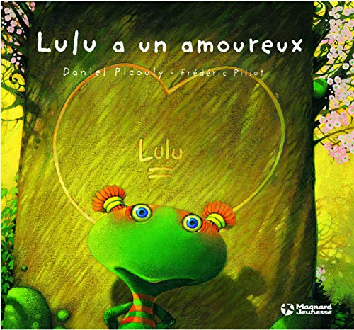 9782210979758: Lulu Vroumette (French Edition)