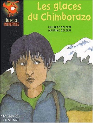 9782210981089: Les glaces du Chimborazo