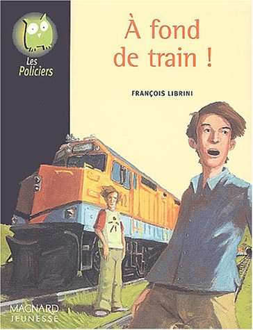 9782210984448: A fond de train !