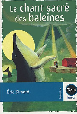 9782210984660: Le chant sacré des baleines