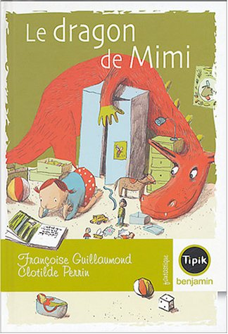 9782210985063: Le dragon de Mimi (French Edition)