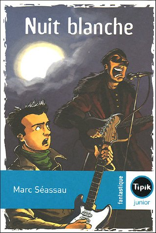 Nuit blanche (French Edition): S?assau, Marc