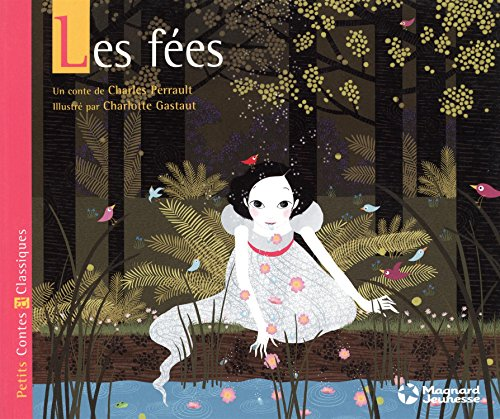 9782210987197: Les Fees (French Edition)