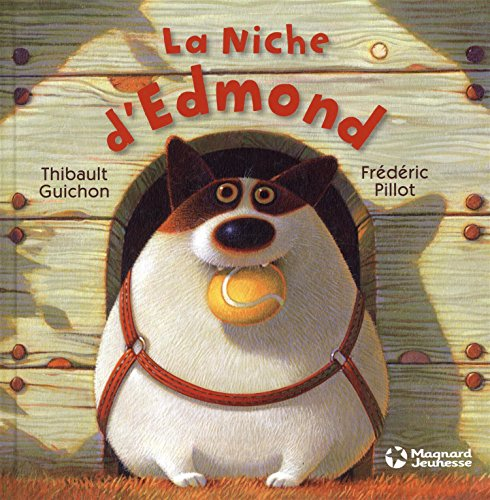 9782210987203: La Niche d'Edmond
