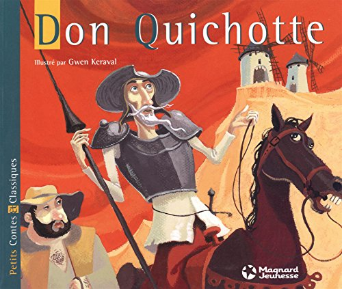 9782210987531: Don Quichotte