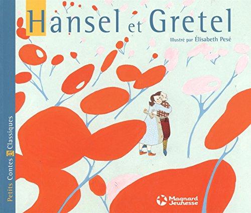 9782210987548: Hansel et Gretel