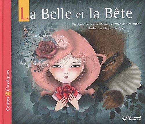 9782210989764: La Belle et la Bete (French Edition)