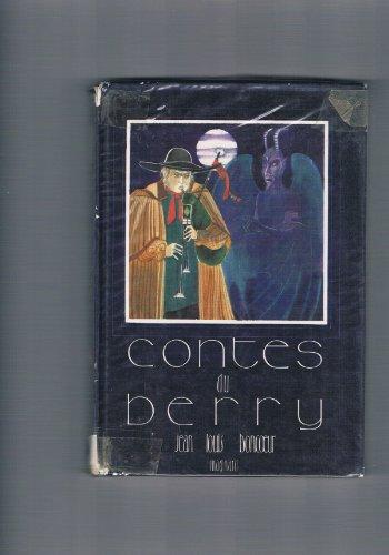 9782210991095: Contes du Berry : Récits inspirés par le légendaire des pays de l'Indre et du Cher (Fantasia)