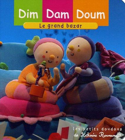 9782210996106: Dim Dam Doum : Le grand bazar