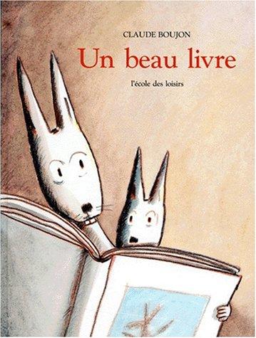 9782211010030: UN Beau Livre