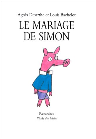 9782211011327: Le mariage de Simon