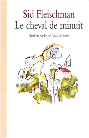 9782211011488: Le Cheval de minuit