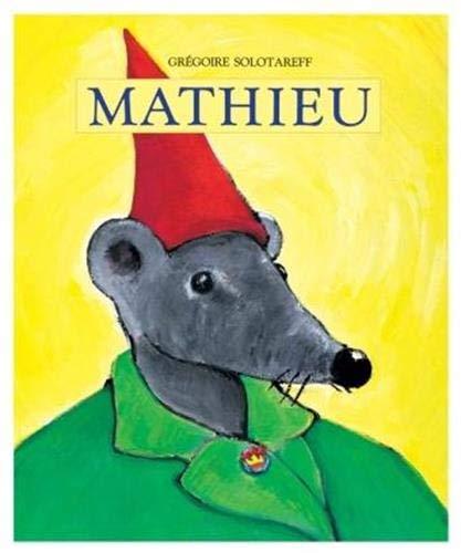 MATHIEU: SOLOTAREFF GR�GOIRE
