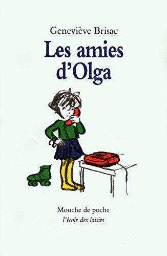 9782211011778: Les Amies d'Olga