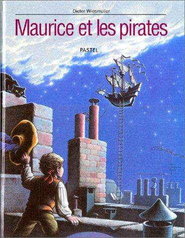 9782211013154: Maurice et les pirates