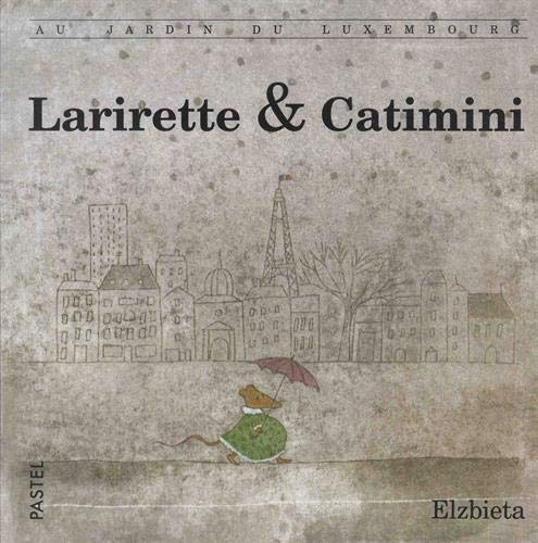 9782211014120: Larirette et catimini (French Edition)