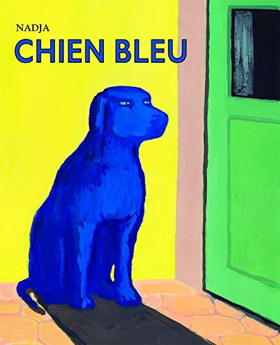9782211014175: Chien bleu