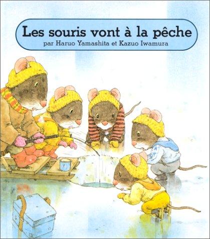 9782211014267: Les Souris vont � la p�che