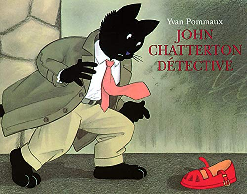 9782211016261: John Chatterton Detective (French Edition)