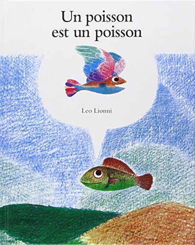 9782211016780: Un poisson est un poisson