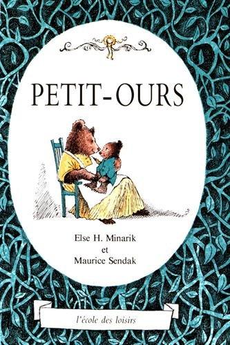 PETIT OURS: SENDAK
