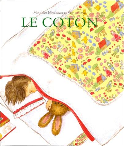 9782211017206: Le Coton