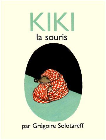 9782211017268: Kiki la souris