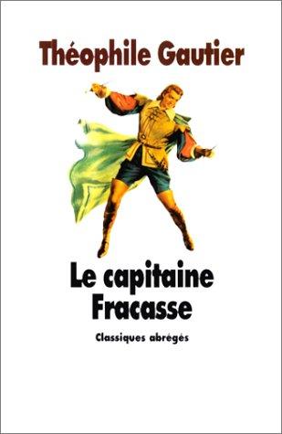 9782211017312: Le capitaine Fracasse (Classiques abrégés)