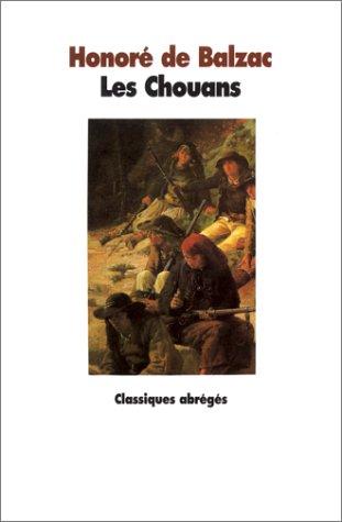 9782211017381: Les Chouans