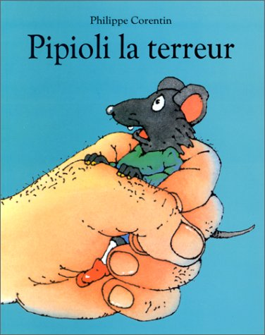9782211017794: Pipioli LA Terreur (French Edition)