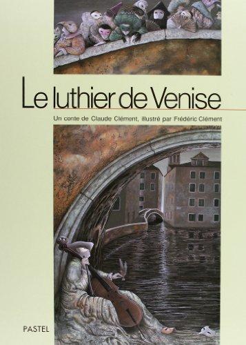 9782211017817: Le luthier de Venise
