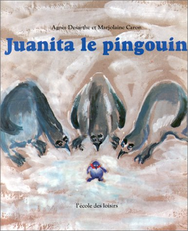 9782211017824: Juanita le pingouin