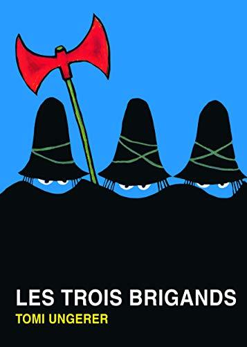 9782211019613: Les Trois Brigands