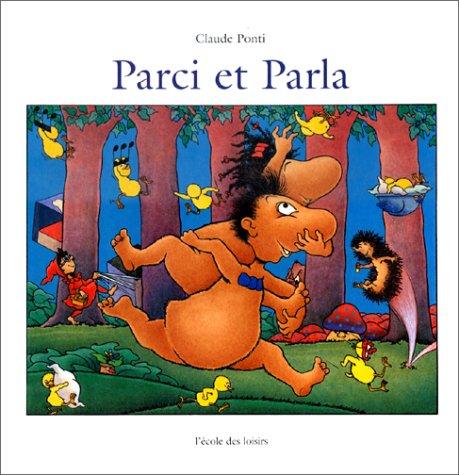 9782211019996: Parci et Parla