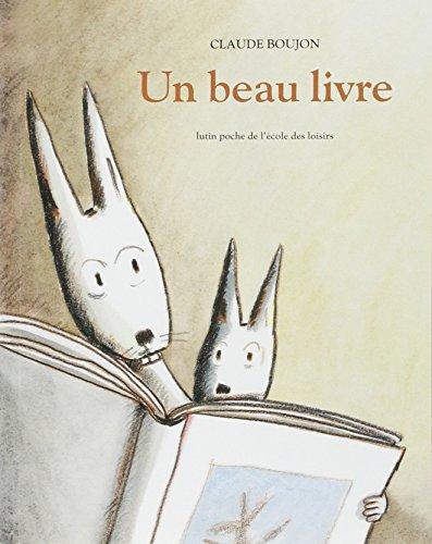 9782211020183: Un Beau Livre (French Edition)