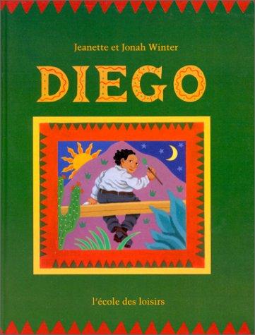 9782211020282: Diego (Archimède)