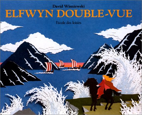 9782211020350: Elfwyn Double-vue