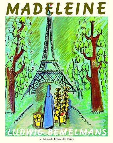 Madeleine (French Edition): Ludwig Bemelmans