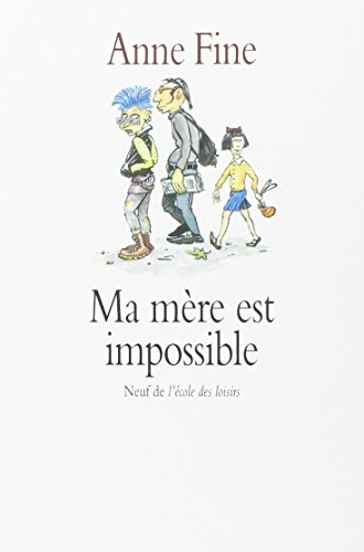 9782211022620: Ma m�re est impossible (Neuf)